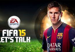 Melhores jogadores do FIFA 15