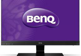 BenQ traz monitor de 24 polegadas para fotógrafos