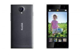 Kodak apresenta o smartphone IM5