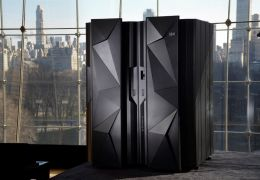 IBM lança mainframe mais potente do mundo