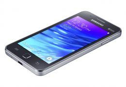 Samsung lança Z1, primeiro smartphone com Tizen