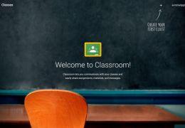 Google lança app para ajudar professores e alunos