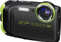 Fujifilm anuncia a câmera XP80