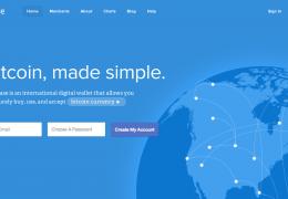 Coinbase lança primeira bolsa de bitcoins do mundo