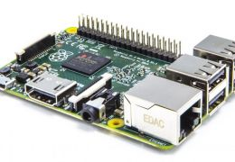 Raspberry lança o novo Pi 2