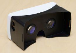LG anuncia modelo de óculos de realidade virtual
