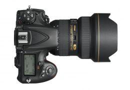 Nikon lança câmera D810A, perfeita para fotografar o céu