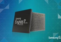 Samsung anuncia Exynos 7 Octa