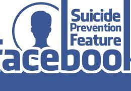 Facebook lança ferramenta para ajudar a prevenir suicídios