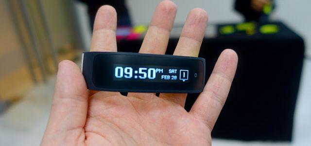 HTC lança sua pulseira esportiva Grip