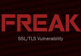 FREAK: a mais recente falha de criptografia na web