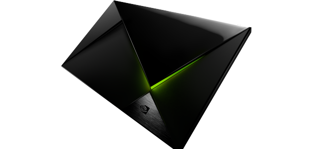 Nvidia anuncia nova versão do Shield