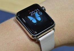 Apple Watch: lançamento confirmado para 24 de abril
