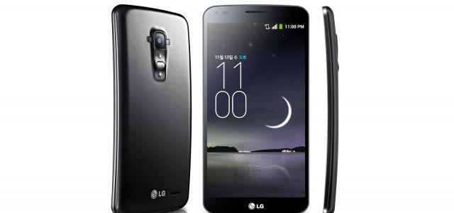 LG G Flex 2 chega ao Brasil por R$ 3.3 mil