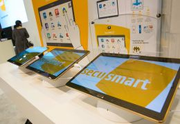 Blackberry lança tablet de alta segurança