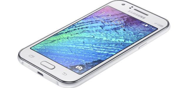 Samsung lança Galaxy J1 por R$ 680