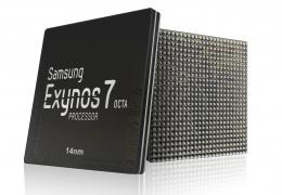 Samsung inova e cria Exynos