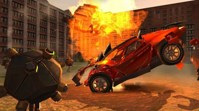 Review Carmageddon Reincarnation