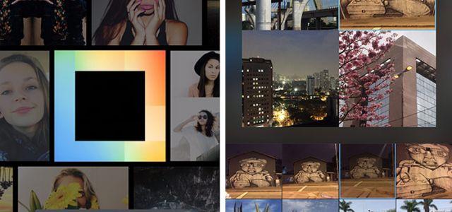 Instagram lança o aplicativo Layout