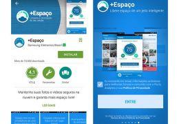 Samsung lança aplicativo +Espaço
