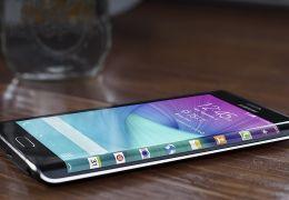 Samsung Galaxy Note Edge chega por R$ 3,5 mil