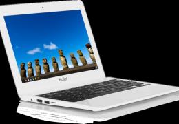 Google lança Chromebooks