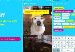 Facebook lança o Riff, seu aplicativo de vídeos