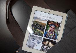 Adobe lança aplicativo gratuito para iPad
