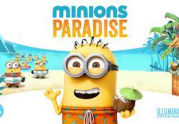 EA anuncia o Minions Paradise para smartphone