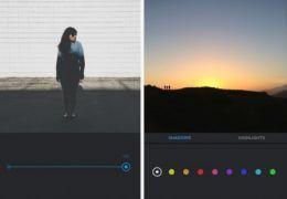 Instagram lança duas novas funções para editar fotos