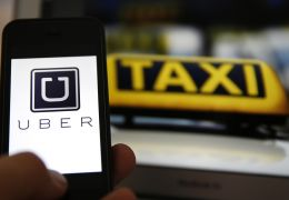 Você já usou o Uber?