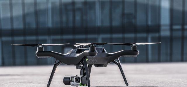 3D Robotics Solo: o drone mais avançado da atualidade