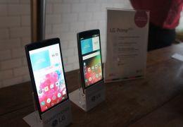 LG anuncia nova linha de smartphones por até R$ 1.000