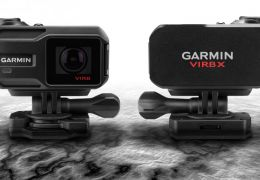 Garmin lança dois modelos de action cam