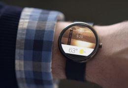 Android Wear recebe uma nova atualização