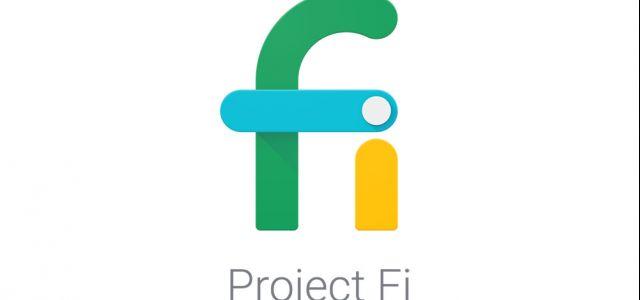Google lança Project Fi