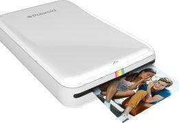 Polaroid lança impressora de bolso