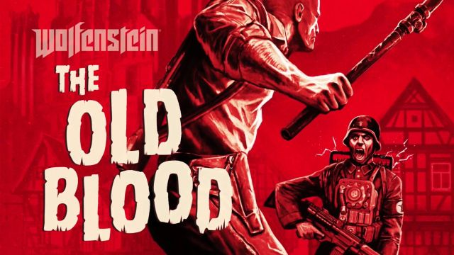 Review do Wolfenstein: The Old Blood