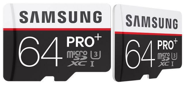 ee0ccc9e898 Samsung lança cartões de memória de alto desempenho - Armazenamento ...