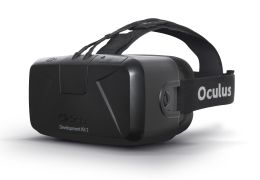 Oculus Rift ganha data de lançamento