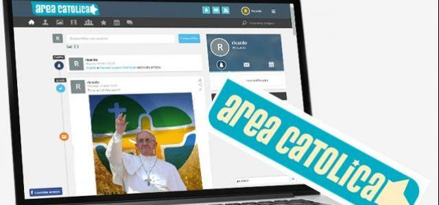 Arquidiocese do Rio de Janeiro lança rede social