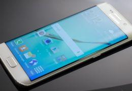 Samsung lança atualização para o Galaxy S6