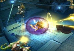 Dungeon Hunter 5 ganha expansão para Android