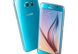 Samsung Galaxy S6 ganha novas cores