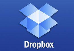 Dropbox lança aplicativo universal