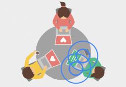 Compartilhe links por meio de um sinal sonoro no Chrome!