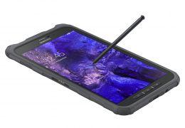Samsung lança Galaxy Tab Active por R$ 2.199