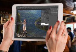 Adobe afirma que Photoshop para iPad está em desenvolvimento