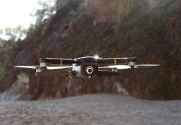 Novo drone aposta em inteligência artificial para facilitar operações