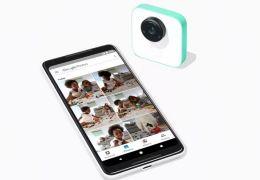 Google planeja lançar câmera inteligente
